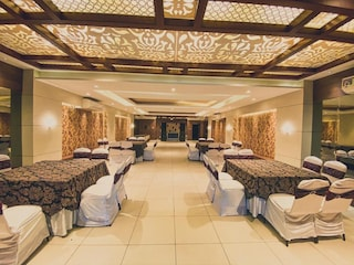 Basant Banquet | Terrace Banquets & Party Halls in Industrial Area A, Ludhiana