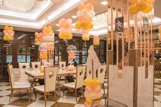 Invitee Banquet | Birthday Party Halls in Kirti Nagar, Delhi