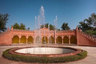 Gaj Kesri Palace   Heritage Palace Wedding Venues in Jaipur Road, Bikaner