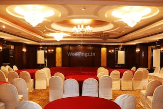 Hotel Paradise | Terrace Banquets & Party Halls in Sikar Road, Jaipur