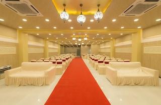 Hotel Ratana International | Banquet Halls in Kalyanpur, Lucknow