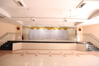 Kusumtai Wankhede Hall | Small Wedding Venues & Birthday Party Halls in Dharampeth, Nagpur