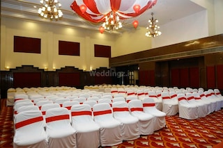 Hotel Simsan | Party Halls and Function Halls in Koyambedu, Chennai