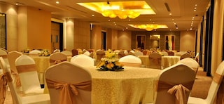 James Hotel | Party Halls and Function Halls in Sector 16, Chandigarh