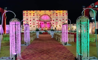 The Rajbagh Marriage Garden | Wedding Halls & Lawns in Thatipur, Gwalior