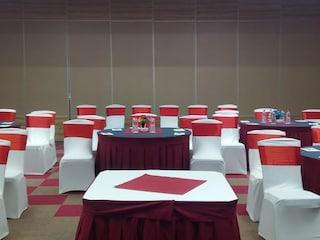 37 Crescent Banquet
