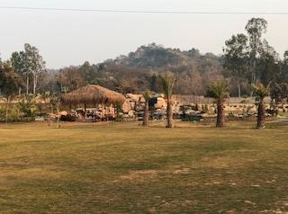 The Hermitage Farms | Wedding Halls & Lawns inNayagaon, Chandigarh