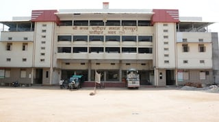 Patidar Bhavan | Party Halls and Function Halls in Dwarka, Nashik