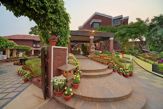 Mayfair Heritage | Destination Wedding venues in Puri