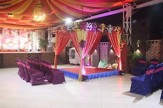 Hotel Pushpak | Terrace Banquets & Party Halls in Laxmisagar, Bhubaneswar