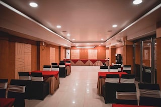 Hotel The Oasis | Destination Wedding venues in Bhopal
