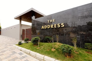 The Address | Wedding Venues & Marriage Halls in Patia, Bhubaneswar