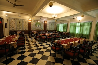 Amantra Shilpi Resort | Small Wedding Venues & Birthday Party Halls in Shilpgram, Udaipur