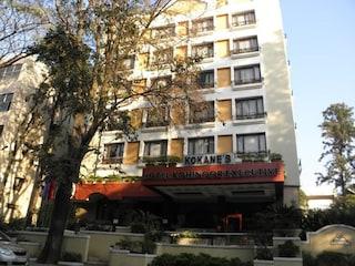 Hotel Kohinoor Executive | Banquet Halls in Deccan Gymkhana, Pune
