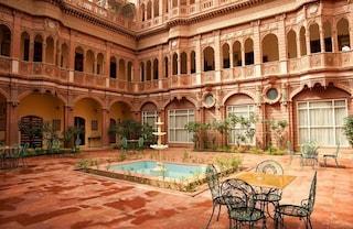 Hotel Bhanwar Niwas | Party Plots in Joshiwara, Bikaner