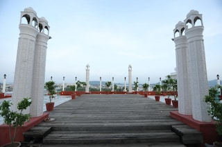 Mewargarh Palace | Terrace Banquets & Party Halls in Mallatalai, Udaipur