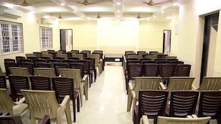 RST Mini Hall