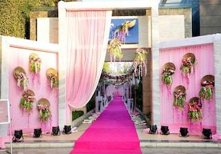 Golden Tulip   Terrace Banquets & Party Halls in Chattarpur, Delhi
