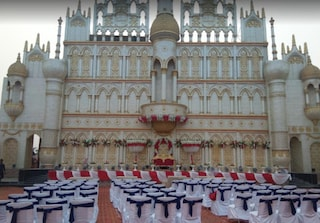 Blue Crystal Marriage Hall | Marriage Halls in Sipara, Patna