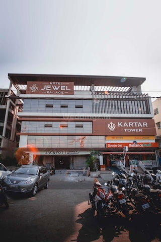 Hotel Jewel Palace | Banquet & Function Halls in Arera Colony, Bhopal