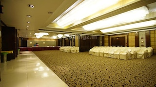 The Regenza by Tunga | Corporate Events & Cocktail Party Venue Hall in Vashi, Mumbai