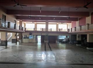 Sri Sundar Mahal   Kalyana Mantapa and Convention Hall in Girinagar, Bangalore