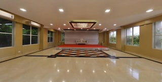 The Blue Roof Club & Spa | Terrace Banquets & Party Halls in Thane West, Mumbai