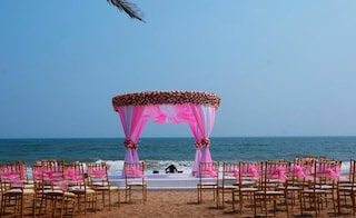 Blue Bay Beach Resort | Small Wedding Venues & Birthday Party Halls in East Coast Road Ecr, Chennai
