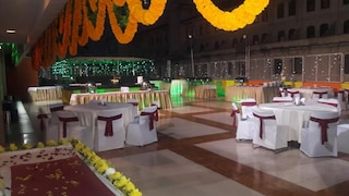 The Peerless Inn | Wedding Venues & Marriage Halls in Jawaharlal Nehru Road, Kolkata