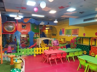 Fun Factory | Small Wedding Venues & Birthday Party Halls in Sector 9, Chandigarh