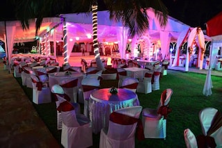 Gods Gift Open Air Hall | Corporate Events & Cocktail Party Venue Hall in Loliem, Goa