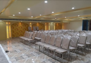 Collection O 45307 Viking-Airport | Birthday Party Halls in Sarojini Nagar, Lucknow