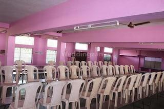 KPR Thirumana Mahal | Wedding Venues & Marriage Halls in Ganapathypudur, Coimbatore