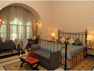 Gajner Palace | Luxury Wedding Halls & Hotels in Gajner, Bikaner