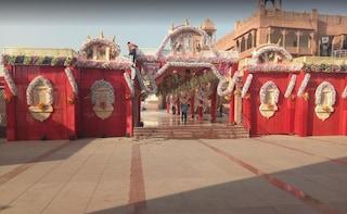 Maharaja Agrasen Bhawan | Banquet Halls in Shahganj, Agra