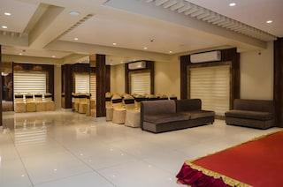 Radhe Palace Hotel | Wedding Hotels in Bangur D, Kolkata