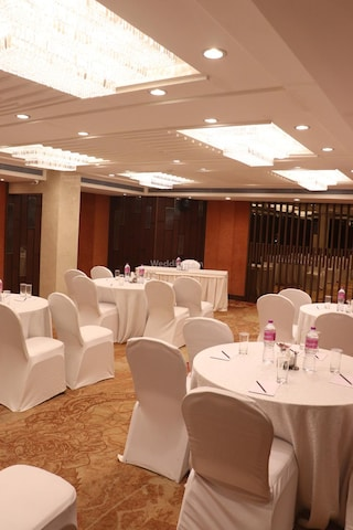 Comfort Inn Heritage | Terrace Banquets & Party Halls in Byculla, Mumbai