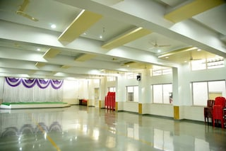 Hotel Sonali Garden | Wedding Venues & Marriage Halls in Trimbak Road, Nashik