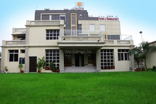Hotel Audria Palace   Terrace Banquets & Party Halls in Ajmer Road, Jaipur