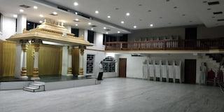 Ponmani Maaligai Function Hall | Banquet & Function Halls in Choolaimedu, Chennai