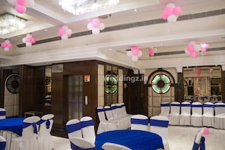 The First Hotel | Small Wedding Venues & Birthday Party Halls in Sector 43, Chandigarh