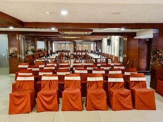 Highland Park | Wedding Venues & Marriage Halls in Memnagar, Ahmedabad