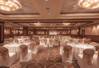Vivanta by Taj | Wedding Venues & Marriage Halls in M G Road, Bangalore