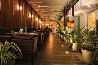 Soul Garden Bistro   Birthday Party Halls in Kilpauk, Chennai