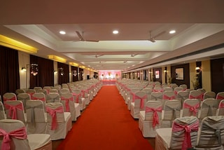 GCC Hotel and Club | Wedding Halls & Lawns in Mira Road, Mumbai