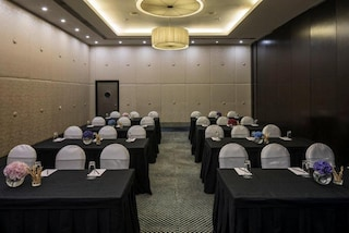 The Park | Wedding Hotels in M G Road, Bangalore