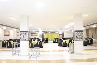 Hotel RK Regency | Terrace Banquets & Party Halls in Lalghati, Bhopal
