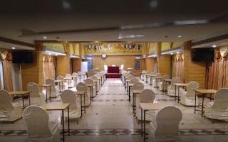 Vestin Park Hotel | Wedding Hotels in Egmore, Chennai