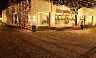 Hotel Sahara | Banquet Halls in Babatpur, Varanasi