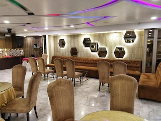 SandoZ | Terrace Banquets & Party Halls in Pitampura, Delhi
